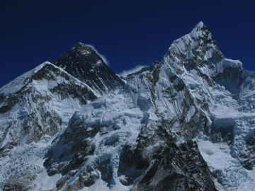 Ev-K2-Cnr Everest
