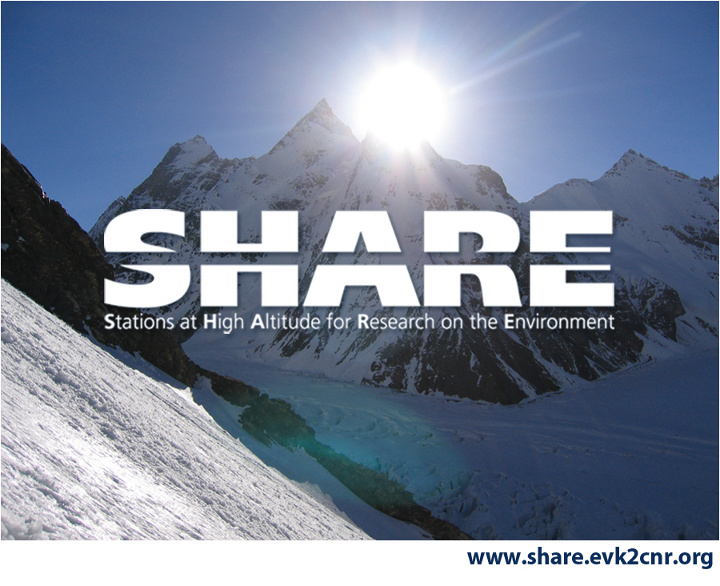 share everest
